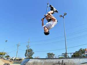 Elliott Heads woman starts petition to build skate park
