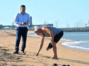 Renewed inquiries into coal contamination on beaches