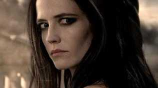 Eva Green set all kinds of weirdness records in 300: Rise Of An Empire.