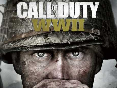 The man was reportedly playing Call of Duty before the incident occurred. Picture: Supplied