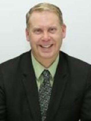 David Allan McHenry