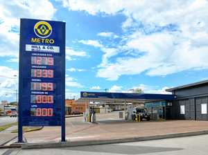Competition drives cheap fuel in Ipswich