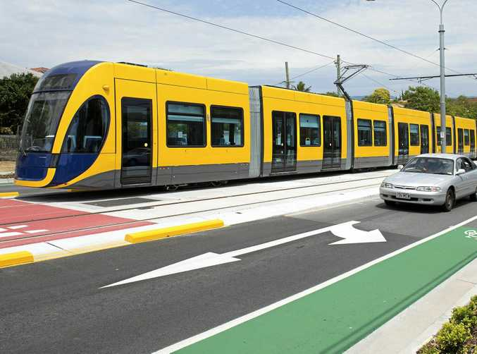 The Gold Coast has its light rail network but is anyone doing anything about a Sunshine Coast system?