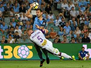 Sydney FC shooting for second straight Premiers' Plate