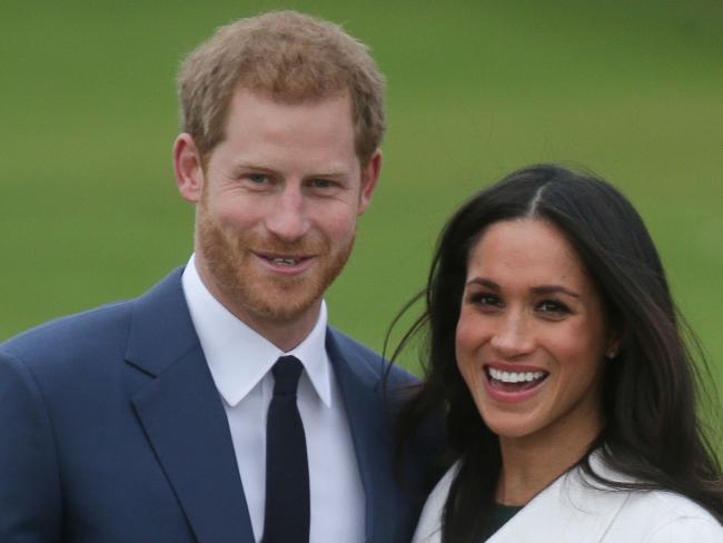 Harry and Meghan's nuptials will be the most-talked-about  wedding of the year.