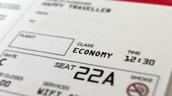 Turn that economy class ticket into first class heaven with these travel tips