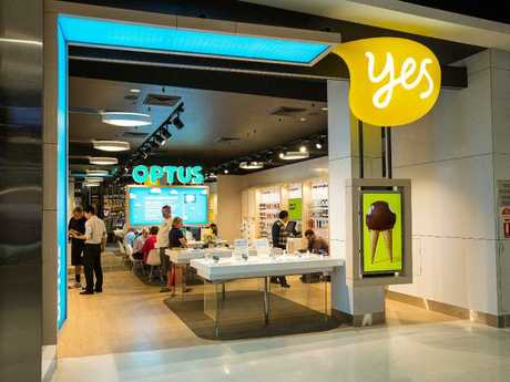 Optus is prepared for New Year's Eve. Picture: AAP