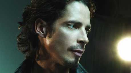 Chris Cornell's wife blamed prescription drugs for altering his state of mind.