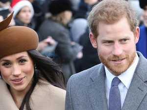 Meghan's half-brother expresses shock at Harry's comments
