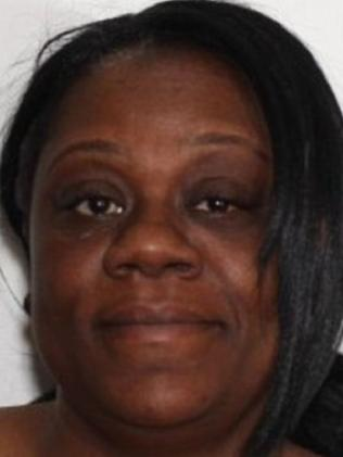 Shanta Myers, 36, was killed. Picture: Supplied