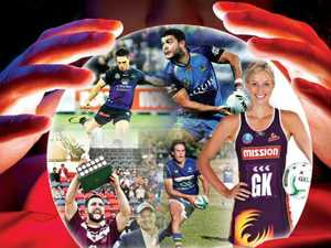 Bold predictions for year ahead in Toowoomba sports