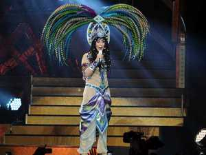 BELIEVE: Cher confirms she will appear at Mardi Gras