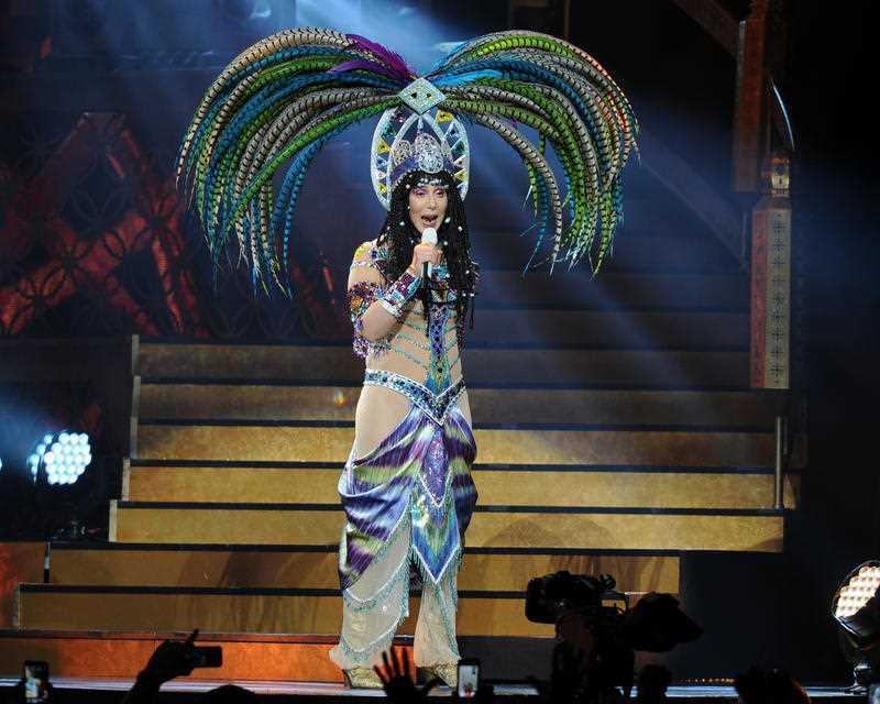 Cher has confirmed she will appear at this year's Sydney Mardi Gras