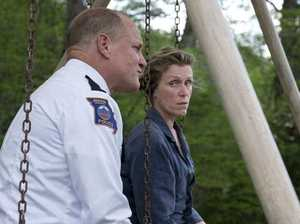 Three Billboards is not the movie you think it is