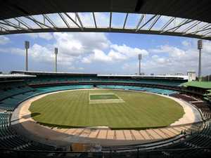 Cricket NSW backflip on SCG use for regional T20s
