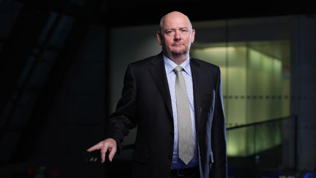 Richard Cousins was among those to die in the crash. Picture: Supplied