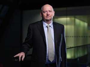 Millionaire CEO on doomed plane