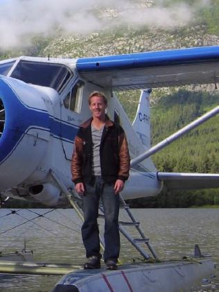 Morgan, 44, was described as an experienced pilot.