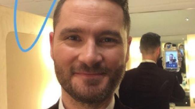 "Charlie Pickering has apologised for the ""slip of the tongue"". New Year's fireworks in Sydney"