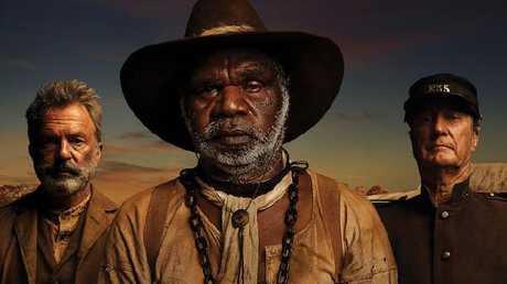 Aussie cinema at its most powerful