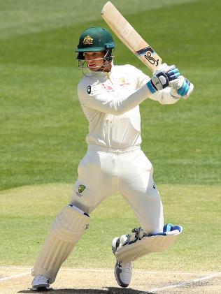 Peter Handscomb is set to play county cricket.