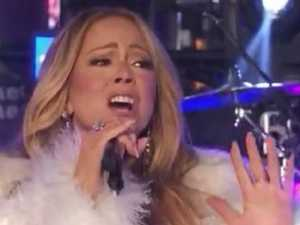 Mariah gets $3.5m for ten minutes