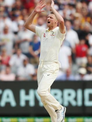 Jackson Bird went wicketless in Melbourne.