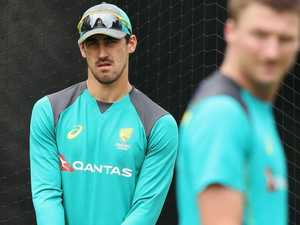 Starc must face England if fit: Harris