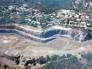 Council to spend $350k to keep people out of quarry site