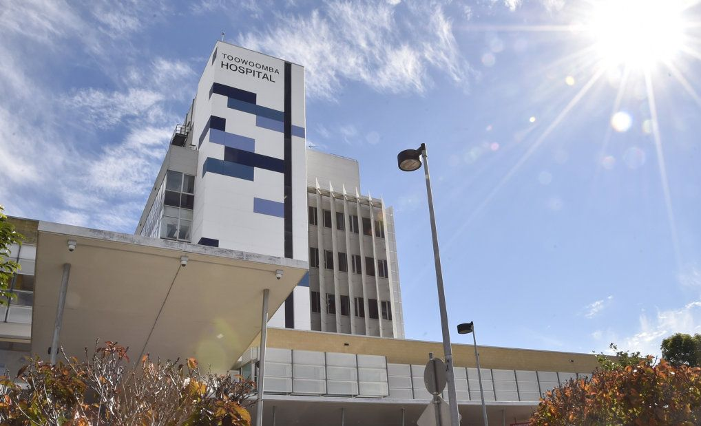 The Toowoomba Hospital is the major winner out of the Queensland Government's major boost into the regions healthcare services.