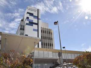 More patients cause strain on Toowoomba Hospital ED