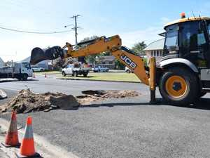 Size of sinkhole near Clermont remains a mystery