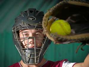 Softballer Josh in great state for championships