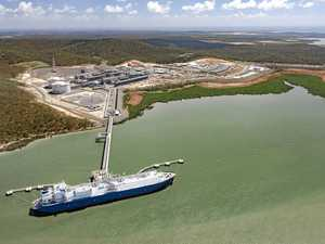 'Turning point': LNG investor takes first profit