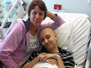 Coast student in fight for life after horror diagnosis