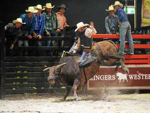 PHOTO GALLERY: PBR action from the Great Western