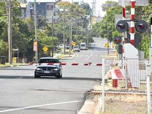 Gladstone drivers puzzled as boom gate stays down