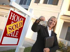 Local property market finishes year on a high