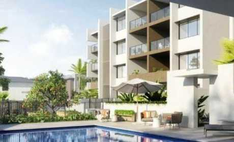 Construction of The Avenue at Maroochydore will began soon. Already, 30% of the apartments have sold.