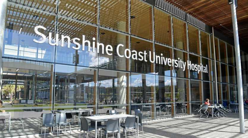 New figures show the extent of ambulance ramping at the Sunshine Coast University Hospital.