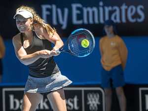 Aussie teen gets shock call-up at Hopman Cup