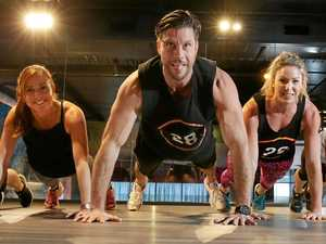 Are you thinking of joining a 'fitness cult'?