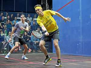 Pilley and Urquhart rise through the rankings