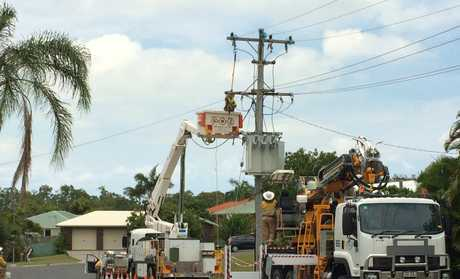 LIVE COVERAGE: Power slowly being restored across the region ...