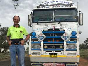 Truckies need your help get home safe