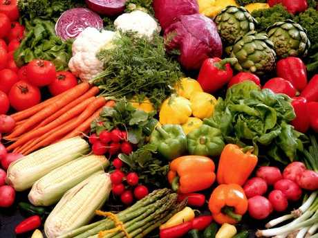 Researchers still encourage people to include nutritional foods including vegetables in their TRF program.