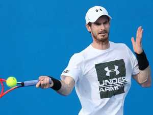 Murray pulls out of Brisbane International