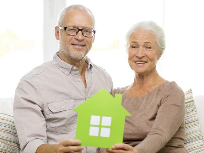 Some older borrowers are getting approved for loans that will see them paying off the debt past the age of 100. Picture: Supplied