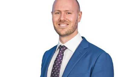 Otto Dargan says lenders will look at an applicant's circumstances — not just their age. Picture: Supplied
