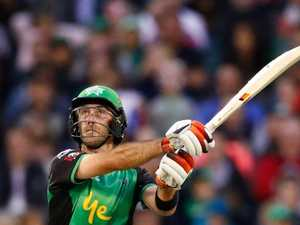 'Putrid!' Maxwell's scathing attack on Stars